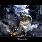 Cinderella by mmebuterfly
