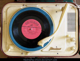 Russian gramophone