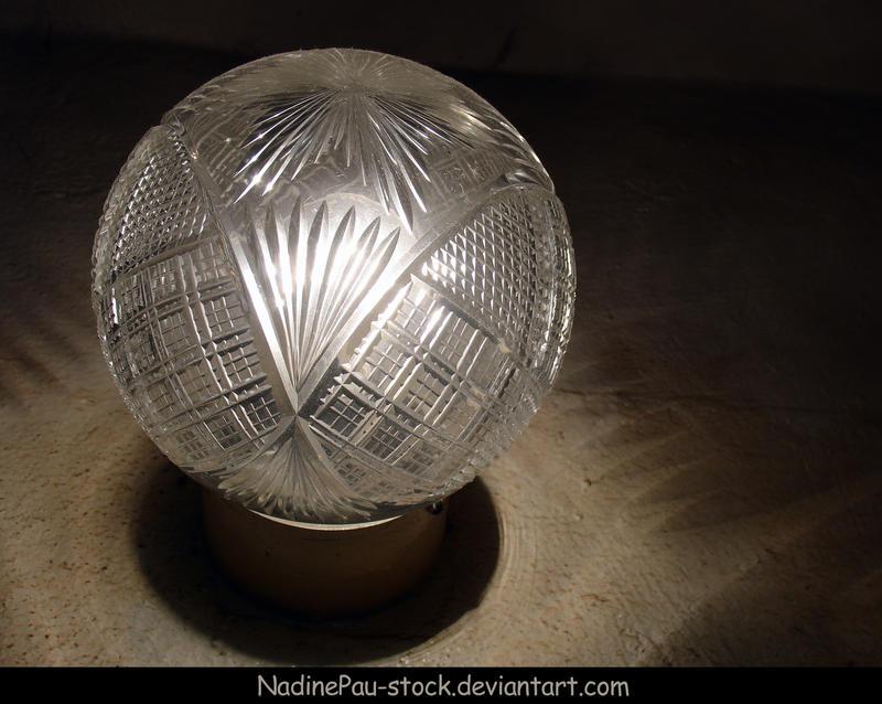 Lamp by NadinePau-stock