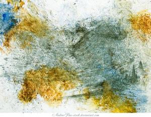 dry watercolor