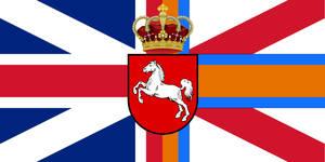 Flag of the Britannic Kingdom