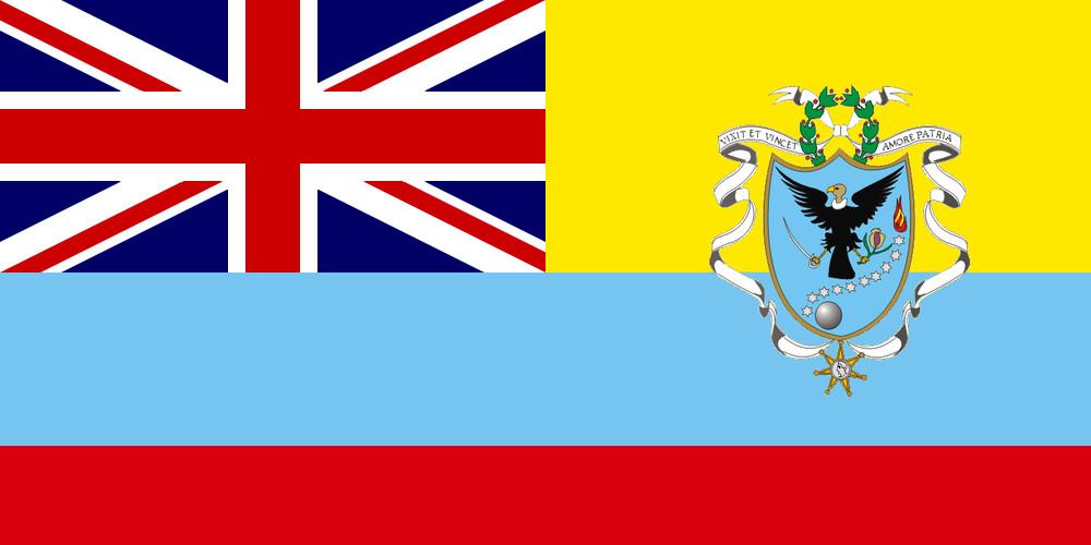 British Gran Columbia by lamnay