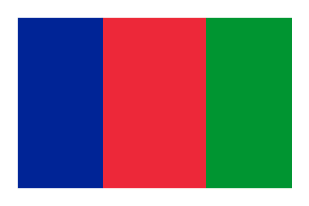 flag of france, old dominionlamnay on deviantart