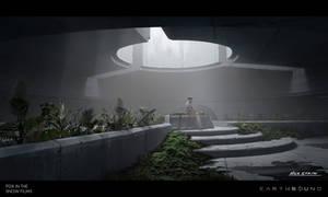 Earthboud - Kira's Lab