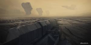Earthbound - Kiruna Mine