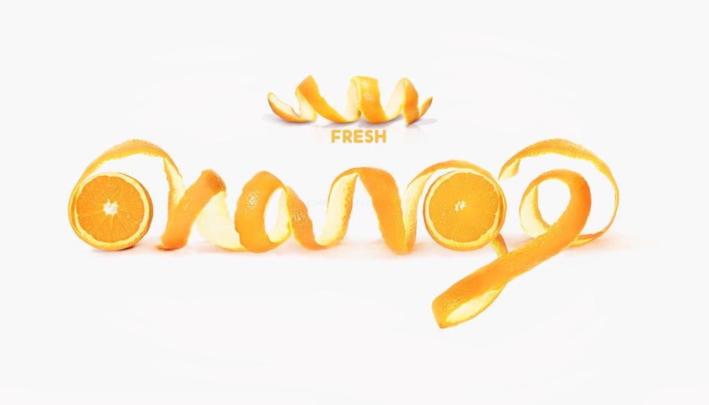 Orange by gunzy1