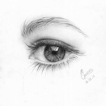 Eye Study #2