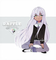 [CLOSED] 48 hour adopt giveaway by SoukiAdopts