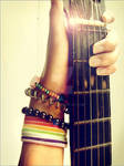 guitar. by Camiloo
