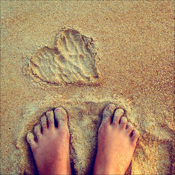 summer love. by Camiloo