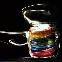Magic licorice. by Camiloo
