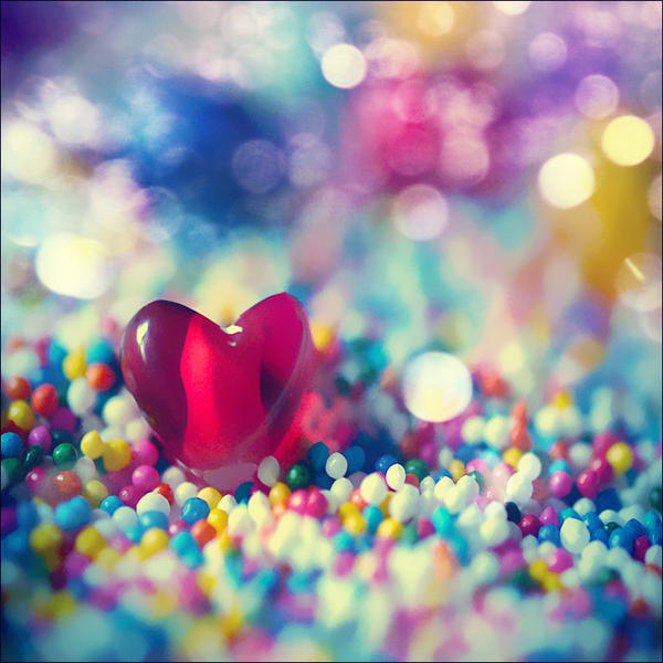 sweet softness  by Camiloo - FarkL� avatarlar imzalar profillik resimler* �i�ek �ikolata ay�c�k~