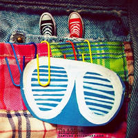 Fashionista. by Camiloo