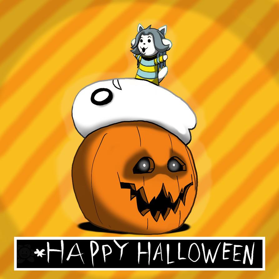Undertale Halloween: Snoopy Parody by Trelock on DeviantArt