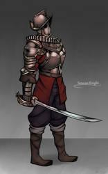 Sesscan Knight
