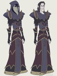 Trevor the Warlock (Old)