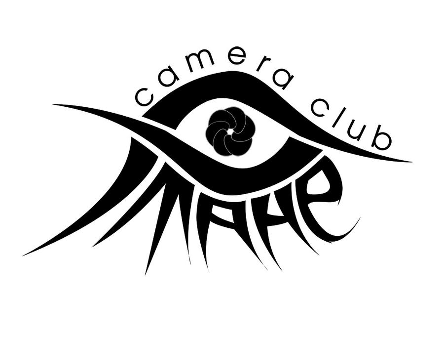 Imahe Camera Club Logo By Michaelleepatricio