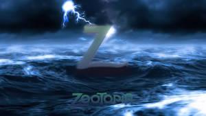 Zootopia The Lost Empire fan poster