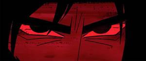 Gotta Get Back...Back To The Past...Samurai Jack