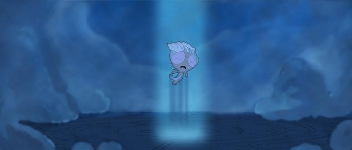 Kida Returns (Powerpuff version)