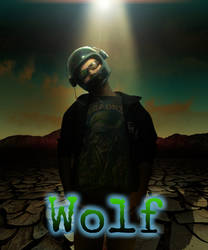 Wolf from other world by WolfsMuscleGirls