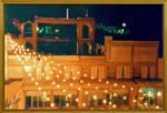 Holy Land-Beth Shmuel By Night