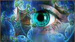 I still remember Pandora by Lior-Art