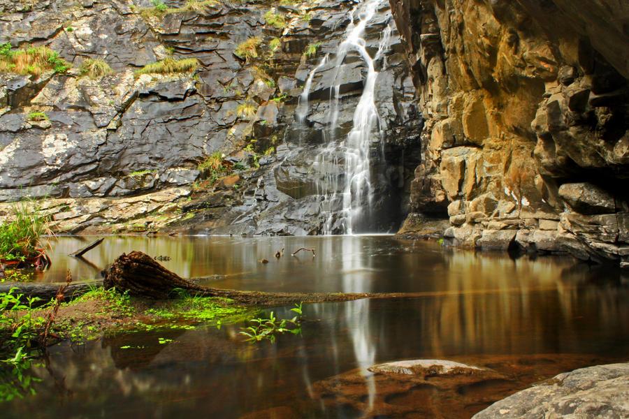 Sheoak Falls Stock by blaisedrew62