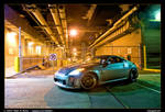 Synth19's Nissan 350Z