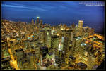 Chicago HDR 01