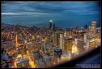 Chicago HDR 02