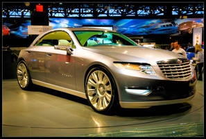 Chrysler Nassau by delobbo