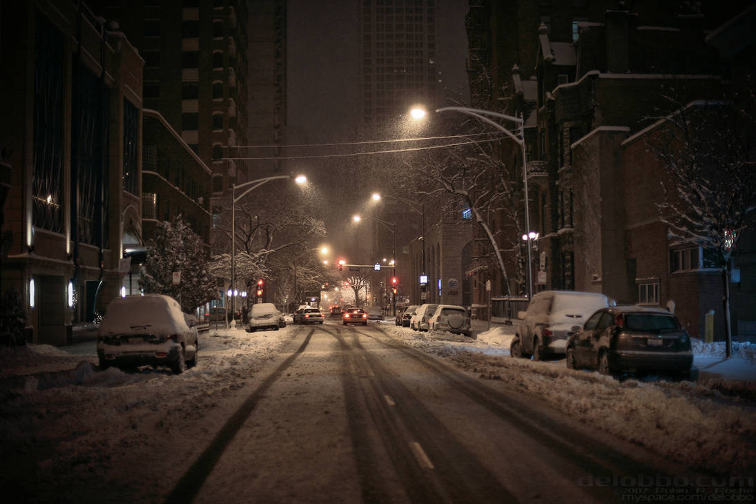 Chicago Winter 121507_4 by delobbo