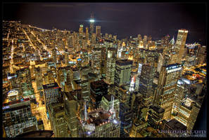 Chicago HDR42 by delobbo