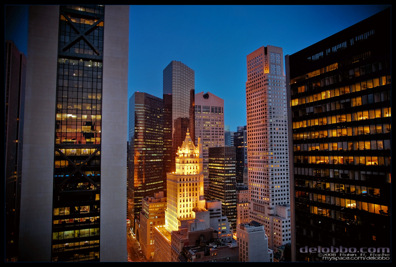 NYC_HDR04 by delobbo