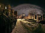 -1 Chicago night panorama