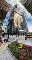 Sears Tower the massive by delobbo