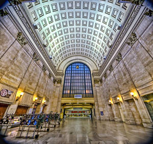 Union Station Chicago 2