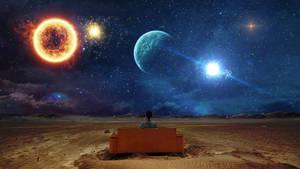 Solar Space