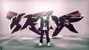 Kanye West - C4D