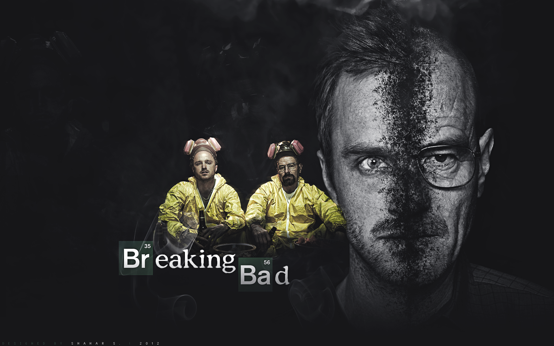 Breaking Bad By Sha-roo On DeviantArt