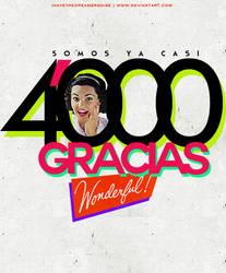 CASI 4000 | SPAM | OH MIERDA