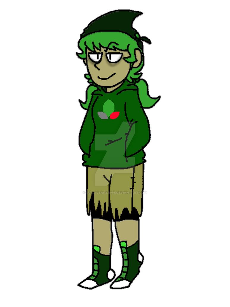 Bfb Leafy