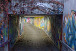Coloured Underpass