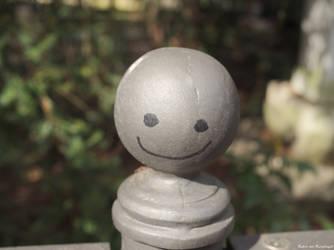 Smiler by Merkosh