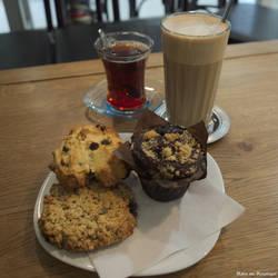 Breakfast in Berlin by Merkosh