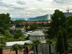 Panoramic View by Merkosh