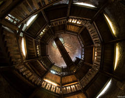 Going round in circles by Merkosh