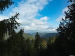 Blick ins Tal by Merkosh