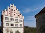 Castle Vellberg by Merkosh